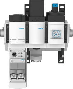 Modulo a efficienza energetica MSE6