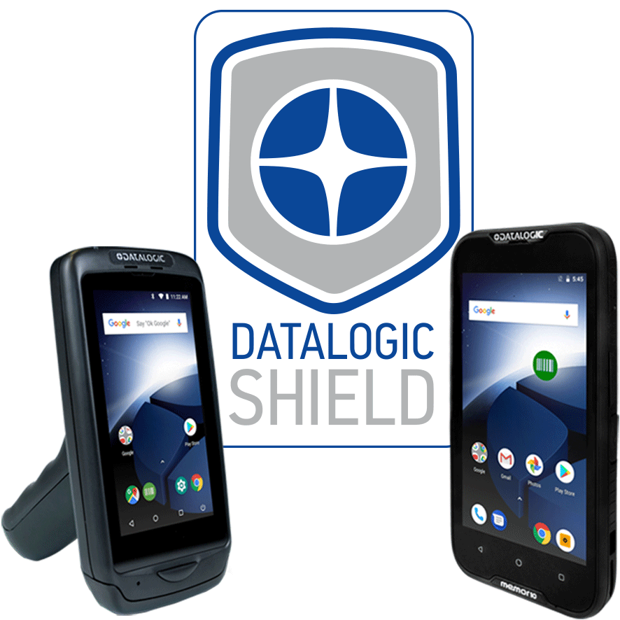 DatalogicShield