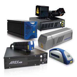 La nuova frontiera di marcatori a fibra laser ad alte prestazioni Datalogic