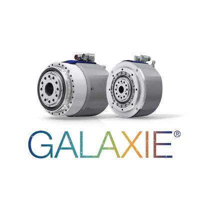 Galaxie® Rivoluzionario per principio