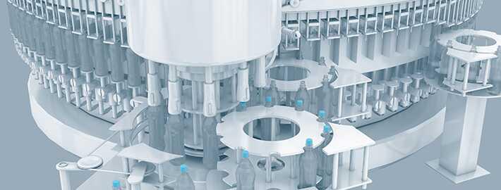 Festo: soluzioni industriali per l'imbottigliamento e confezionamento di bevande